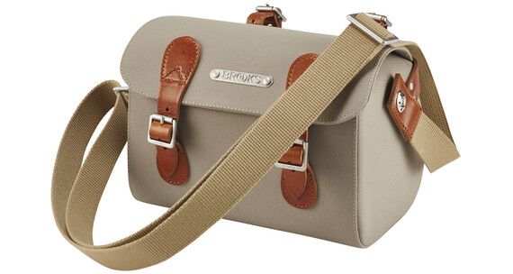 Brooks Millbrook - Sac porte-bagages - beige